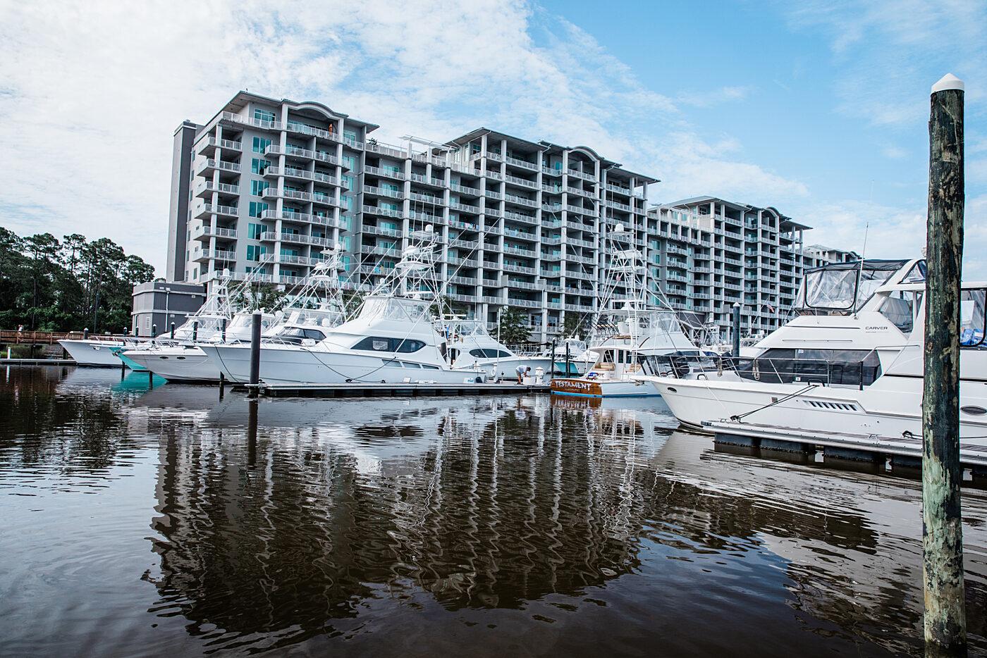 The Wharf Orange Beach Marina Directions Coordinates