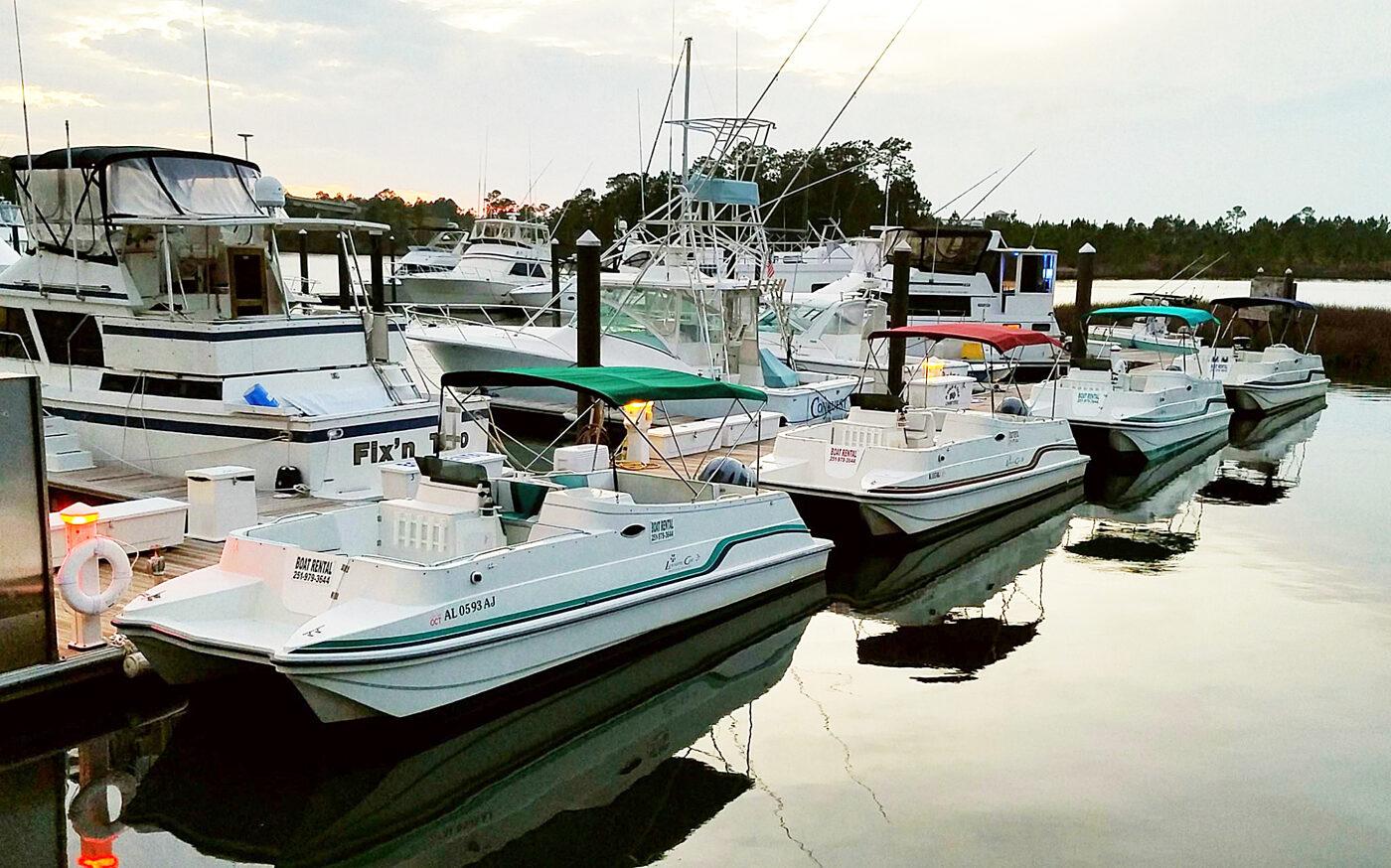 The-Wharf-Orange-Beach-Boat-Rental