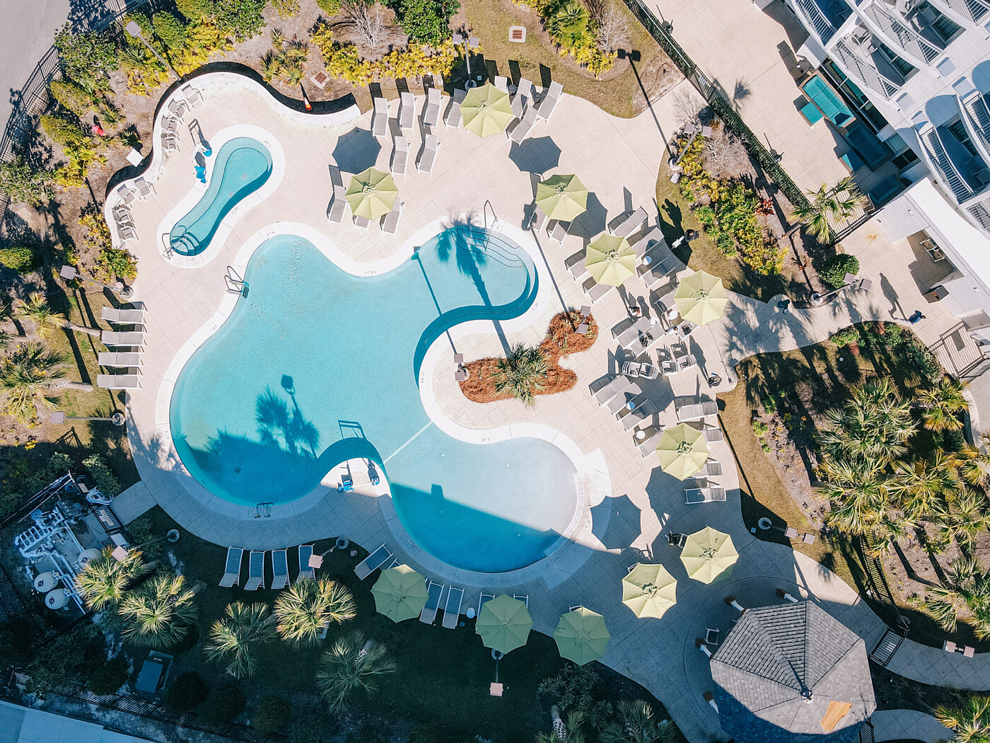 The Wharf Orange Beach SpringHill Suites Hotel by Marriott