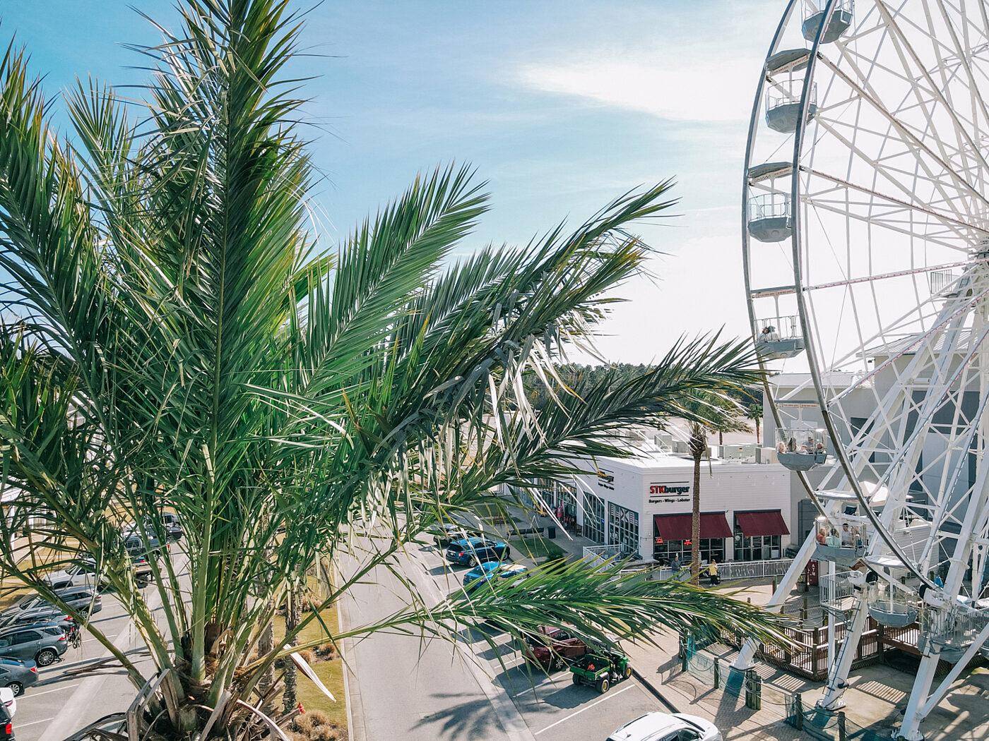 The Wharf Orange Beach Girls Getaway Ferris Wheel