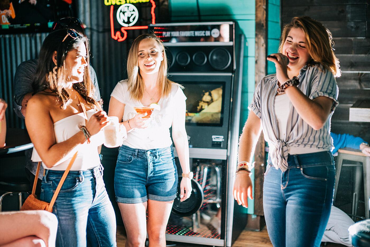 The Wharf Orange Beach Entertainment District Bars Nightlife Drinks